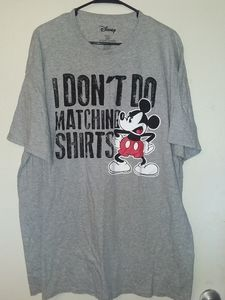 Micky Mouse Graphic T